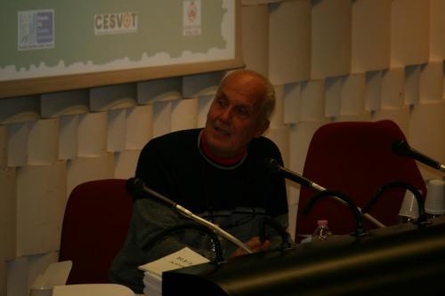 Galileo Guidi - Vice Presidente Coordinamento