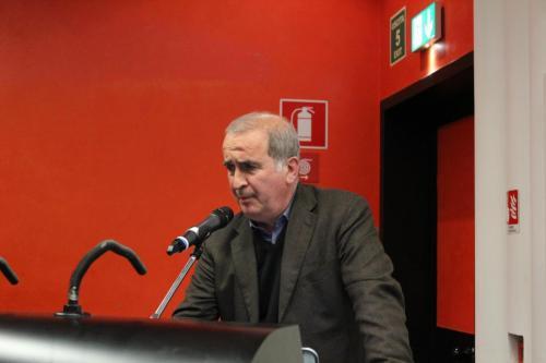 Ettore Focardi -    Autismo Pisa
