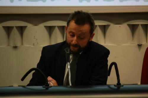 Riccardo Nocentini - Funzionario Salute Mentale - Regione Toscana