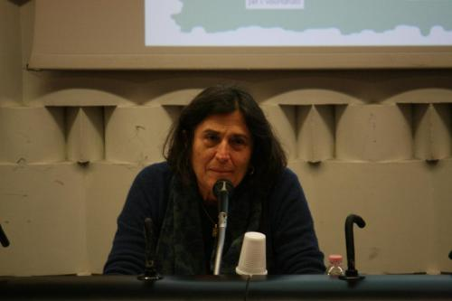 Maria Teresa De Lauretis - Direttore per la programmazione Area Vasta Nord Ovest
