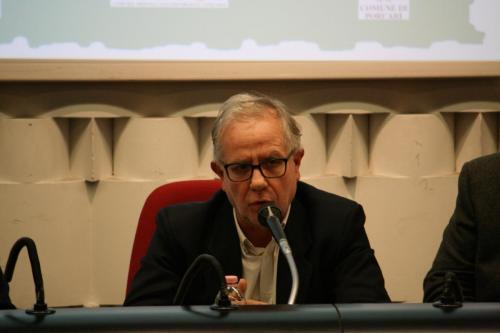 Rocco Damone - Direttore per la programmazione Area Vasta Centro