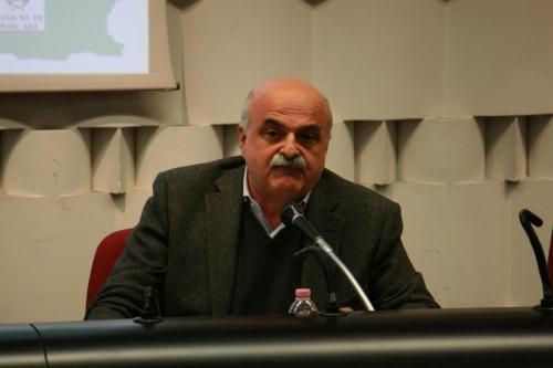Ettore Michele Majno - Direttore per la programmazione Area Vasta Nord Ovest