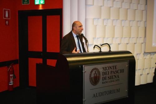 Riccardo Tartaglia - Resp. Rischio Clinico - Regione Toscana