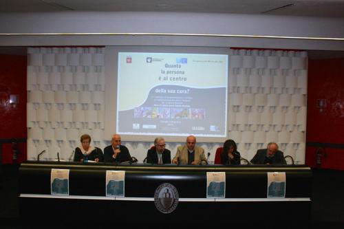 Tavola Rotonda - Responsabili Aree Vaste Toscana