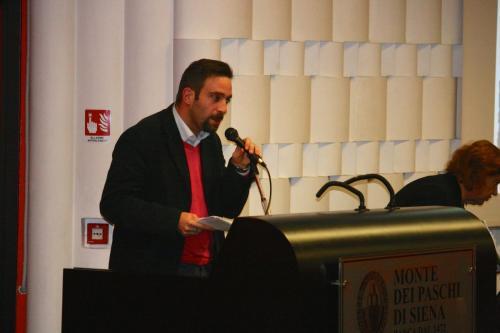 Luigi Marrotta - Rete Regionale Toscana Utenti Salute Mentale