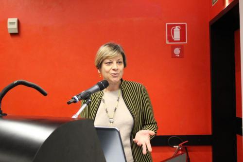 Teresa Di Fiandra - Ministero della Salute