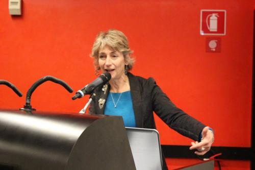 Barbara Trambusti - Resp. Politiche per l'integrazione Socio Sanitaria - Regione Toscana