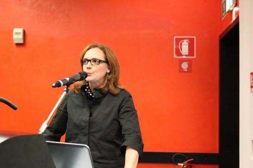 Elena Beleffi - Gestione Rischio Clinico - Regione Toscana