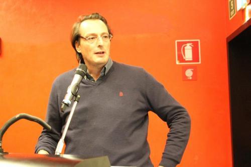 Lorenzo Roti - Dirigente Regione Toscana