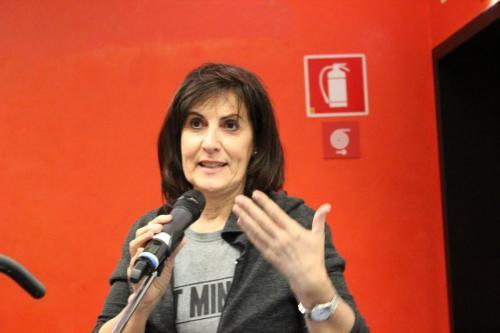 Claudia Gareschi - Lucca